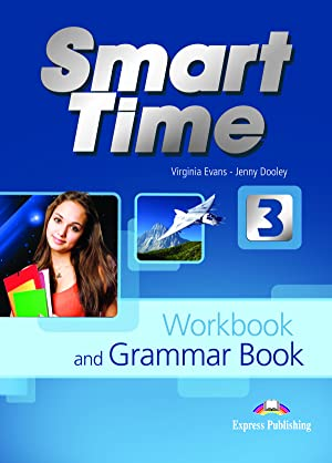 15).smart time 3ºeso.(workbook pack): Aa.Vv.