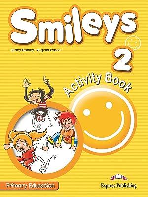 14).smileys 2º.primaria.(activity pack).(ed.espaÑola): Vv.Aa