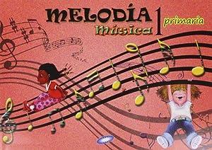 14).musica 1º.primaria.(melodia): Vv.Aa.