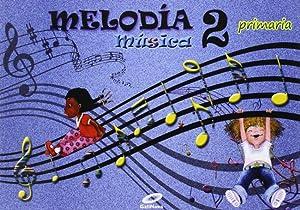 15).musica 2ºprim.(melodia).: Vv.Aa