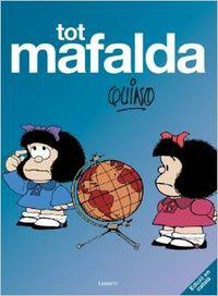 Tot Mafalda: Quino