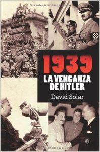 1939. La venganza de Hitler: David Solar