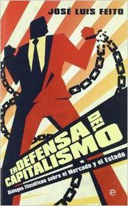 En defensa del capitalismo: José Luis Feito