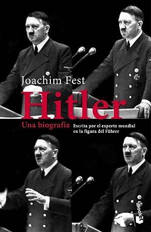 Hitler: Joachim Fest