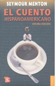 El cuento hispanoamericano: Menton,Seymour