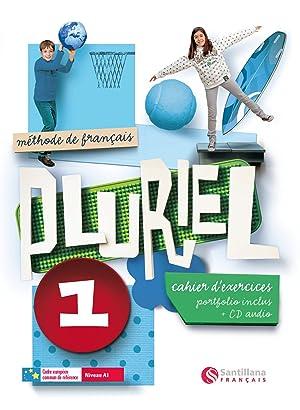 11).pluriel 1º.eso (cahier) frances ejercicios: Varios autores