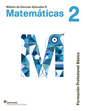 14).matematicas 2 (fp basica).formacion profesional: Vv.Aa