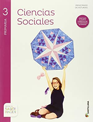 ast).(15).c.sociales 3ºprim. *asturias* (saber hacer): Vv.Aa