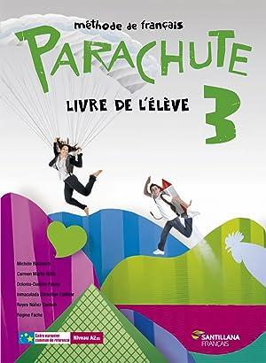 fra).(15).parachute 3ºeso.(eleve): Vv.Aa