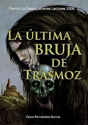 La última bruja de Trasmoz: Fernández García, César