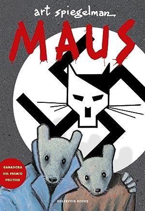 Maus: Spiegelman,Art