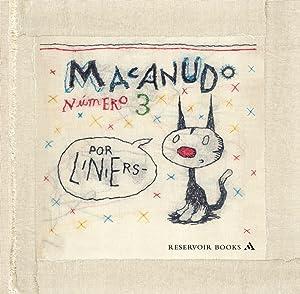 Macanudo: Liniers