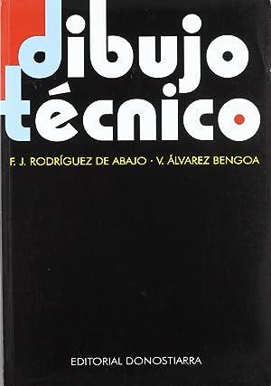 Dibujo tecnico universitario don: Rodríguez de Abajo,