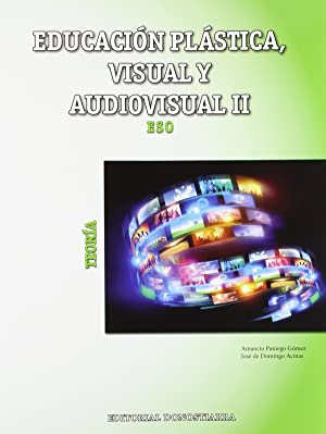 15).plastica 3ºeso visual audiovisual. teoria: Vv.Aa