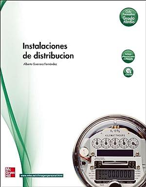 10).(g.m).instalaciones de distribucion (n.inst.electricas): Guerrero