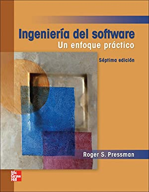Ingenieria de Software: Pressman