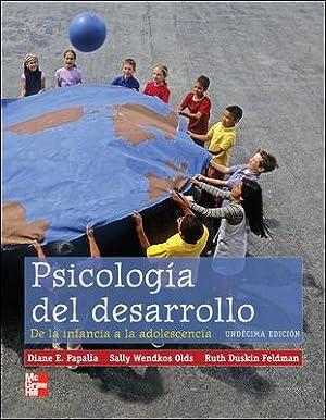 Psicologia del desarrollo: Papalia