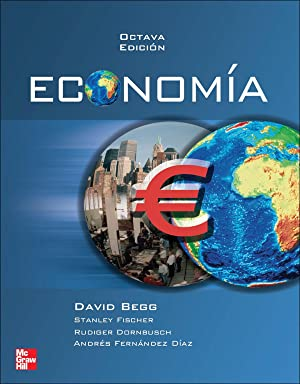 Stanley fischer rudiger dornbusch economia abebooks economa begg davidfischer stanleydornbusch fandeluxe Images
