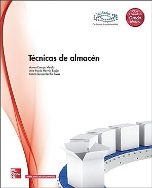 13).(g.m).tecnicas de almacen (comercio y marketing)