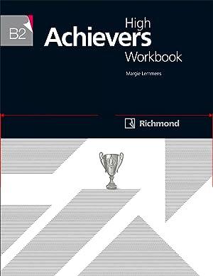14).high achievers (b2) workbook (4ºeso): Vv.Aa