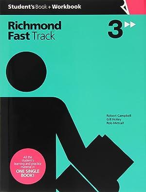 15).fast track 3.(student's + workbook): Vv.Aa