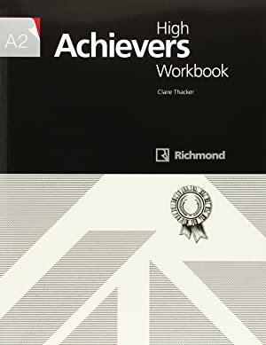 15).high achievers (a2).workbook (1º.eso): Vv.Aa