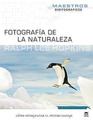 Fotografia de la naturaleza: Hopkins, Ralph Lee