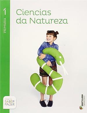 (g).(14).ciencias naturais 1ºprimaria.(saber facer): Vv.Aa