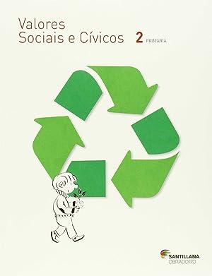 g).(15).valores sociais e civicos 2ºprim.: Vv.Aa