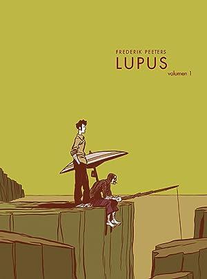 Lupus vol. 1: Frederik Peeters
