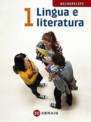 g).(15).lingua literatura 1ºbacharelato: Aa.Vv.