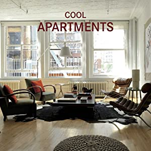 Cool apartments: Vv.Aa.