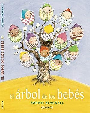 El árbol de los bebés: Blackall, Sophie