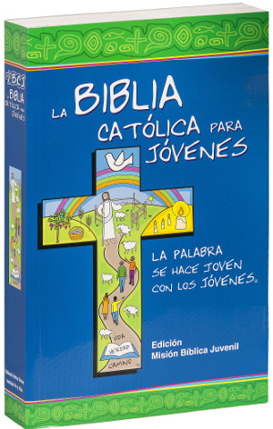Biblia catolica jovenes