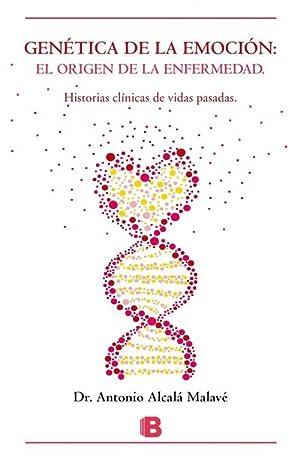 Genética de la emoción: Alcala Malave, Antonio