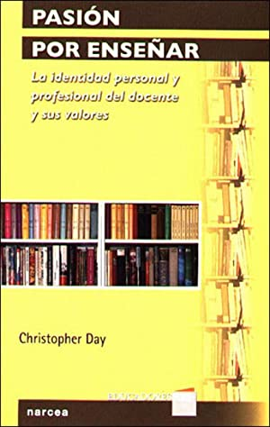 Pasión por enseñar: Day, Christopher
