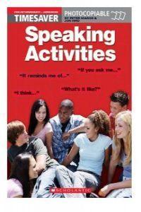Timesaver speaking: Varios