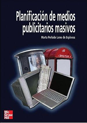 Planificación de medios de comunicación de masas: Perlado Marta