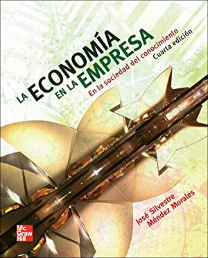 La economía en la empresa: Méndez