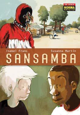 Sansamba: Franc, Isabel