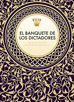 El banquete de los dictadores: Vv.Aa.