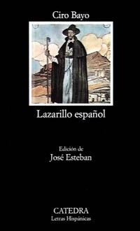 Lazarillo español: Bayo, Ciro