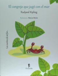 El cangrejo que jugó con el mar: Kipling, Rudyard