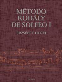 Método Kodály de Solfeo I: Hegyi, Erzsébet