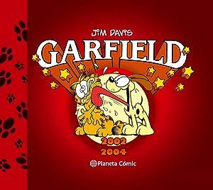 Garfield: Jim Davis