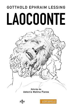 Laocoonte: Lessing, Gotthold Ephrain