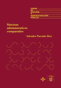 Sistemas administrativos comparados: Vv.Aa.