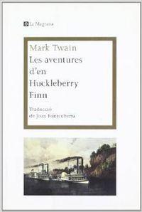Les aventures d'en Huckleberry Finn: Twain, Mark