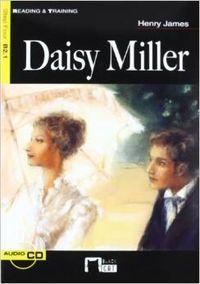 Daisy Miller. Book + CD: Cideb Editrice S.R.L.