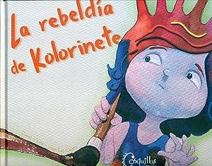 La reveldía de Kolorinete: Vilalta, Daniel/Ocaña, José Luis